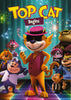 Top Cat Begins DVD Movie