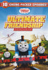 Thomas & Friends: Ultimate Friendship Adventures DVD Movie