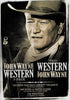 John Wayne Western 3-Pack (Man Who Shot Liberty Valance/Sons Of Katie Elder/Shootist) (Bilingual) DVD Movie