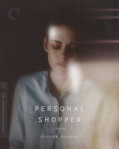 Personal Shopper (Blu-ray) (The Criterion Collection) BLU-RAY Movie