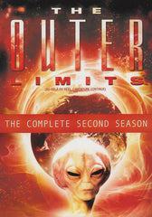 The Outer Limits - The Complete Season 2 (Bilingual)