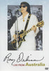 Roy Orbison: Live from Australia DVD Movie