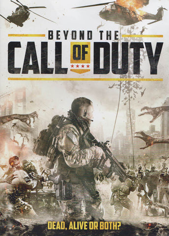 Beyond the Call of Duty DVD Movie