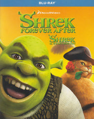 Shrek Forever After (Bilingual) (Blu-ray)