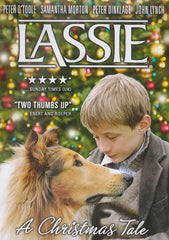 Lassie : A Christmas Tale