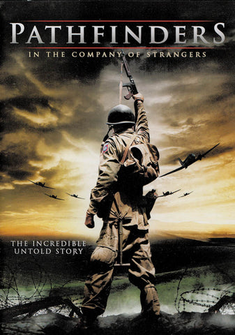 Pathfinders: In the Company of Strangers DVD Movie
