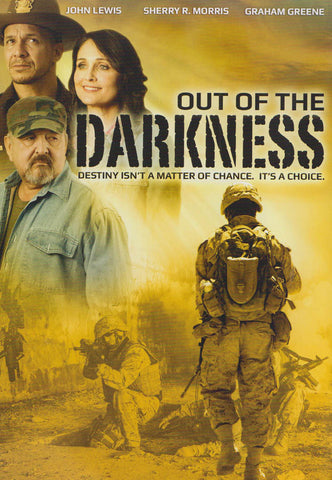Out Of The Darkness DVD Movie