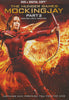 The Hunger Games - Mockingjay (Part 2) (DVD + Digital Copy) (Bilingual) DVD Movie
