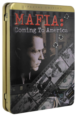 Mafia: Coming to America (Boxset) DVD Movie