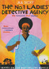 The No. 1 Ladies' Detective Agency - Season 1 (Boxset) DVD Movie