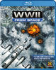 WWII From Space (Blu-Ray) BLU-RAY Movie