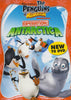 The Penguins Of Madagascar - Operation Antarctica DVD Movie