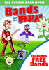 Bands on the Run: The Rubber Band Movie DVD Movie