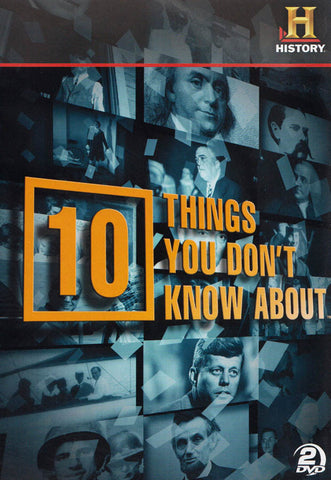 10 Things You Dont Know About DVD Movie