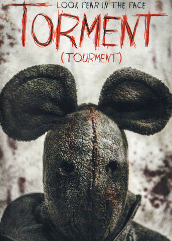 Torment / Tourment (Bilingual) DVD Movie