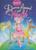 Angelina Ballerina: Dance Around the World (Bilingual) DVD Movie
