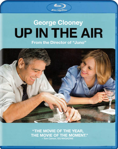 Up In The Air (Blu-ray) BLU-RAY Movie
