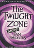 The Twilight Zone - More Fan Favorites (5-DVD Collector s Set) (Boxset) DVD Movie