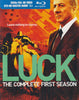 Luck : The Complete First Season (Blu-ray) (Boxset) BLU-RAY Movie