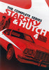 Starsky and Hutch (The Complete Series) (Boxset) DVD Movie