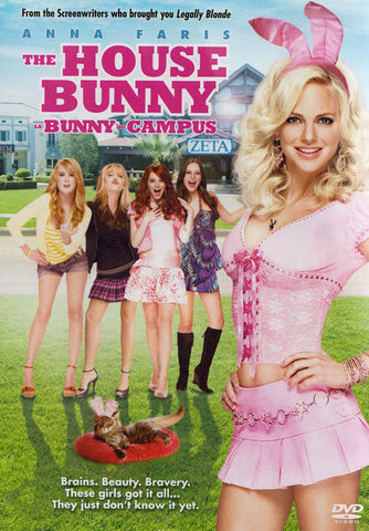 House Bunny (Bilingual) DVD Movie