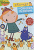 Peg + Cat - The Chicken Problem And Other Really Big Problems DVD Movie