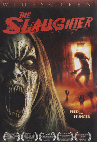 The Slaughter (Widescreen) DVD Movie