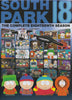 South Park - The Complete Eighteenth Season (Keepcase) (Boxset) DVD Movie
