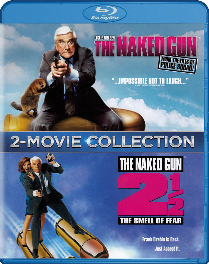 The Naked Gun: From the Files of Police Squad (Leslie