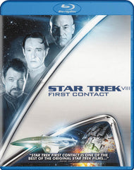 Star Trek - First Contact (VIII) (Blu-ray)
