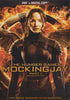 The Hunger Games: Mockingjay - Part 1 (DVD + Digital Copy) (Bilingual) DVD Movie