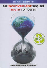 An Inconvenient Sequel - Truth to Power (Blu-ray + Digital HD) (Blu-ray) Eco-Friendly Packaging)