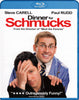 Dinner for Schmucks (Paramount) (Blu-ray) BLU-RAY Movie