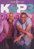 Key & Peele: Season 3 DVD Movie