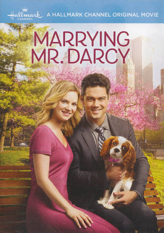 Marrying Mr. Darcy DVD Movie