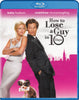 How To Lose A Guy In 10 Days (Blu-ray) BLU-RAY Movie