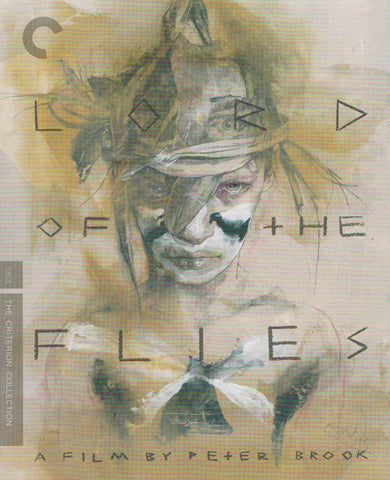 Lord of the Flies (Criterion Collection) (Blu-ray) BLU-RAY Movie