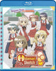 Hidamari Sketch - Honeycomb (Season Four) (Blu-ray) BLU-RAY Movie