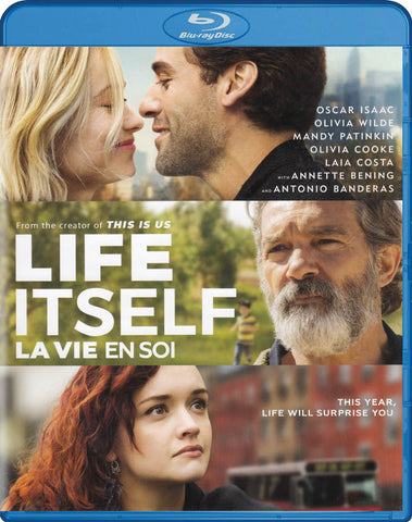 Life Itself (Blu-ray) (Bilingual) BLU-RAY Movie