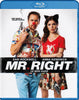 Mr Right (Blu-ray) (Bilingual) BLU-RAY Movie