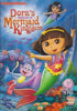 Dora The Explorer : Dora's Rescue In The Mermaid Kingdom DVD Movie