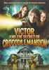 Victor and the Secret of Crocodile Mansion DVD Movie