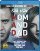 Mom And Dad (Blu-ray) (Bilingual) BLU-RAY Movie