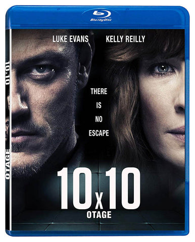 10 x 10 (Blu-ray) (Bilingual) BLU-RAY Movie
