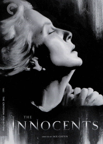 The Innocents (The Criterion Collection) DVD Movie