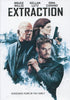 Extraction DVD Movie
