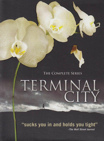 Terminal City - The Complete Series (Boxset) DVD Movie