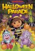 Dora The Explorer: Dora's Halloween Parade DVD Movie