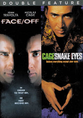 Face/Off / Snake Eyes (Double Feature)