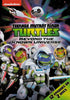 Teenage Mutant Ninja Turtles: Beyond The Known Universe DVD Movie